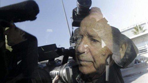 D. José Luis Núñez sale de prisión en 38 días.