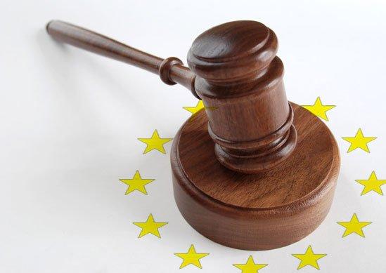 Quién tiene la carga de demostrar los hechos en una demanda ante el Tribunal Europeo de Derechos Humanos.