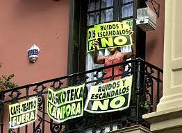 Más condenas a España por seguir sin abordar el problema de la contaminación acústica