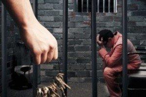 Indemnización a los inocentes que han estado en prisión