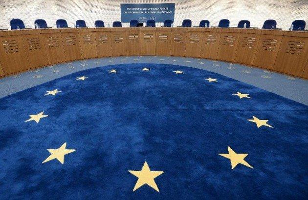Quién puede poner una demanda ante el Tribunal Europeo.