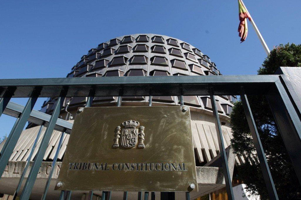 Agotar la fase nacional antes de acudir al Tribunal Europeo