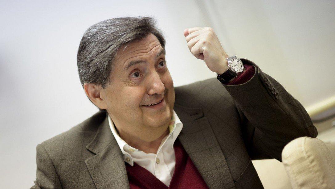 CASO JIMÉNEZ LOSANTOS: DERECHO AL HONOR  VS  LIBERTAD DE EXPRESIÓN.