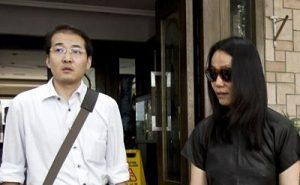 Apoyo de DDHH Abogados al Abogado Defensor de los Derechos Humanos XiaLin condenado en China