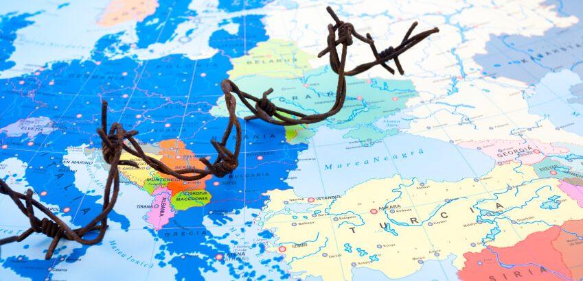El asilo político según el Tribunal Europeo de Derechos Humanos