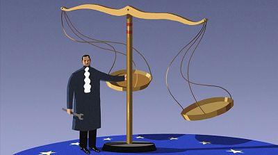 Atutxa Mendiola c. España: Derecho a un proceso equitativo