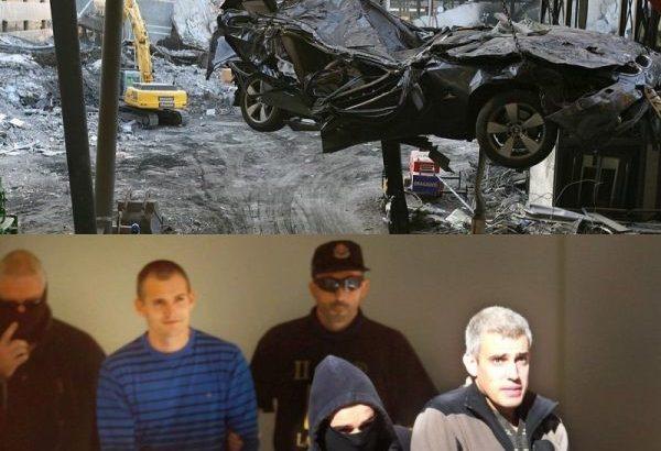 Condena a España por infligir tratos inhumanos o degradantes a los terroristas de la T-4