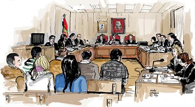 Condenada la actitud de jueces españoles consistente en no escuchar a menores de edad