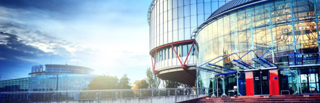 Sede del Tribunal Europeo